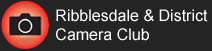 Ribblesdale Camera Club Logo