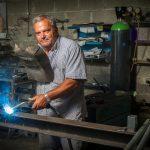 Giorgio, Blacksmith