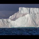 3 Mile Iceberg