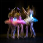 7 - Young Dancers - Michael Critchley CPAGB